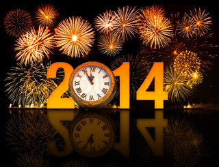 Happy New Year 2014 Wallpapers Photo Cards for Friends – Family and Mates