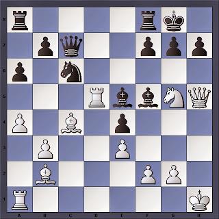 Vladimir Kramnik 1-0 Darmen Sadvakasov, Astana 2001