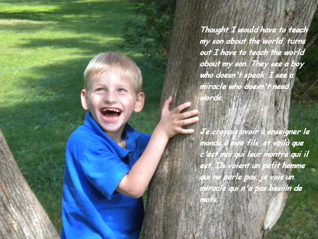 Zachary's life as an Angel