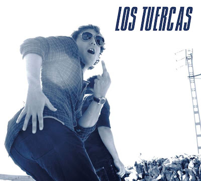 LOS TUERCAS - (2011) Los Tuercas