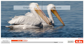 JPEGmini – A Free Web Based Tool To Compress JPEG Files Without Losing Quality