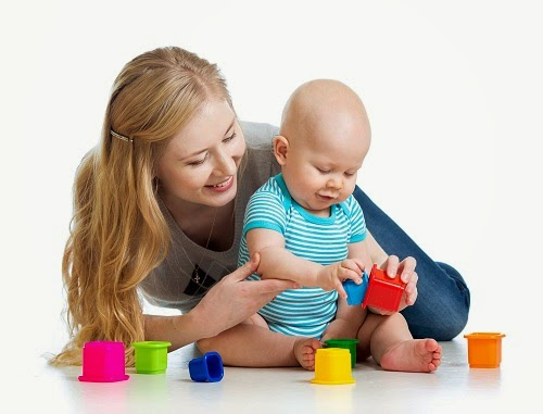 Guide to Choosing Learning Toys for Toddlers