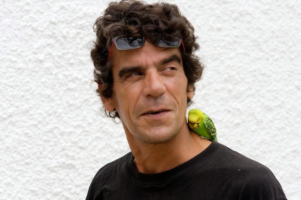 """Carta de Enrique Alonso a Gonzalo Polo """"alias el Moisés"""" - gonzalo%252Bpolo"""