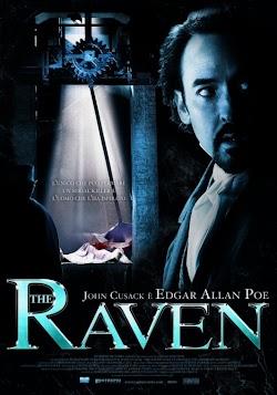 Kẻ Săn Mồi - The Raven (2012) Poster