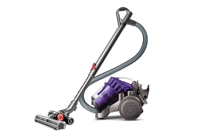 dyson dc32 animal full size cylinder vacuum cleaner engineered for removing pet hair. Black Bedroom Furniture Sets. Home Design Ideas