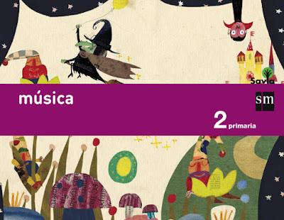 LIBROS DE TEXTO  Música . 2 Primaria : Savia SM - Edición 2015  MATERIAL ESCOLAR : Curso 2015-2016  Comprar en Amazon