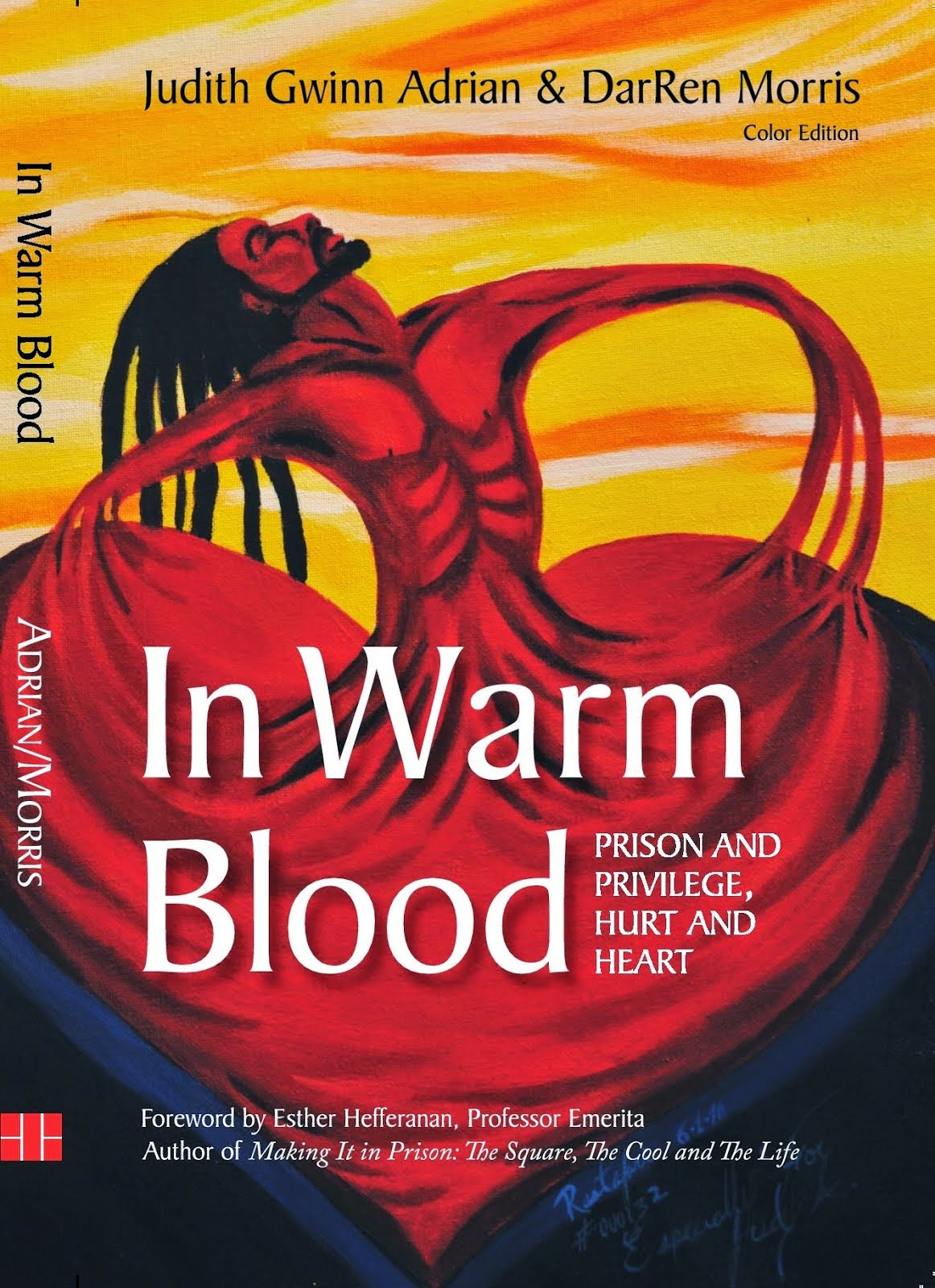 IN WARM BLOOD