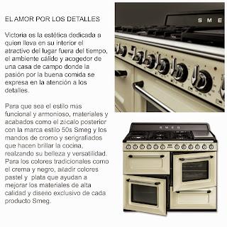 diseño, Smeg, electrodomésticos Pina