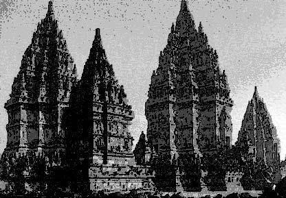atur aja atur: PERKEMBANGAN HINDU-BUDHA DI INDONESIA