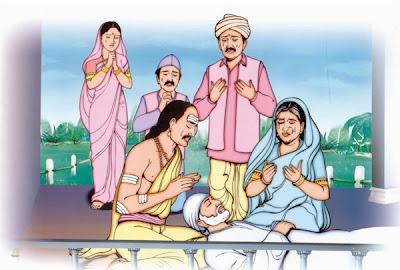 Celebrating 125 Years of Nirvikalp Samadhi of Shirdi Sai Baba on December 10, 2011