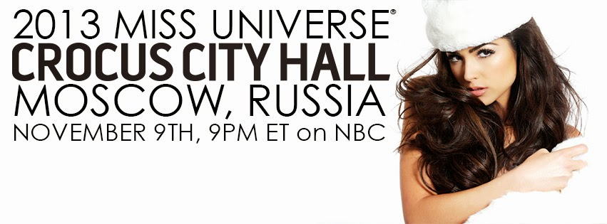 Miss Universe 2013: Watch 62nd Miss Universe Live Stream - Nov 9, 2013
