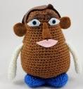 http://squirrelpicnic.com/2014/07/10/make-it-challenge-9-mr-potato-head-vip-very-important-potato-edition-crochet-pattern/#more-4102