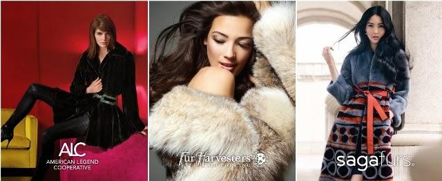 American Legend, Sagafurs & Fur Harvesters - Πρόγραμμα προκαταρτικών πωλήσεων δημοπρασίας Ιουνίου 2015