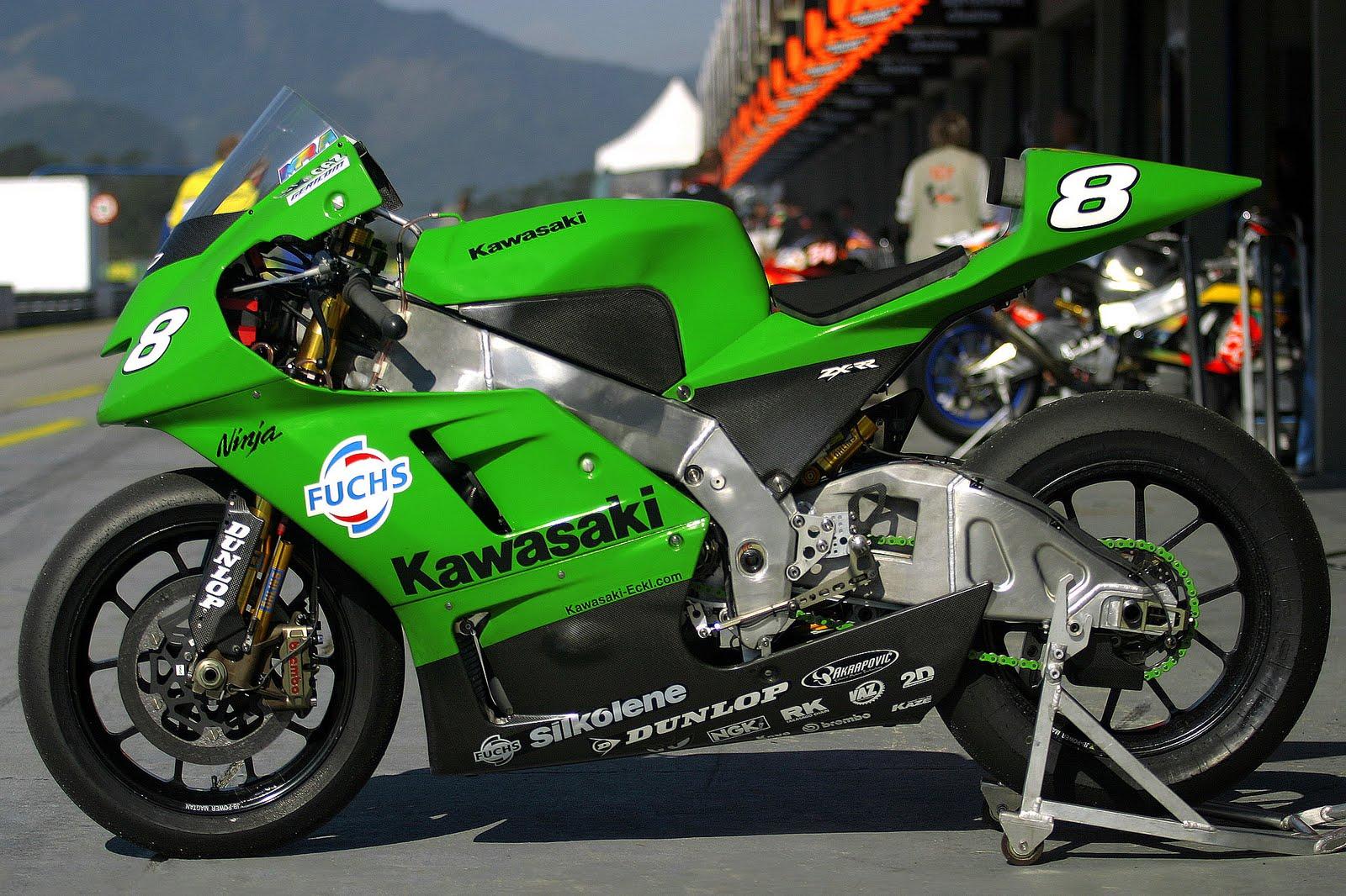 Kawasaki Zxrr For Sale