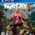 Free Download Far Cry 3 Repack Full PS3 Game