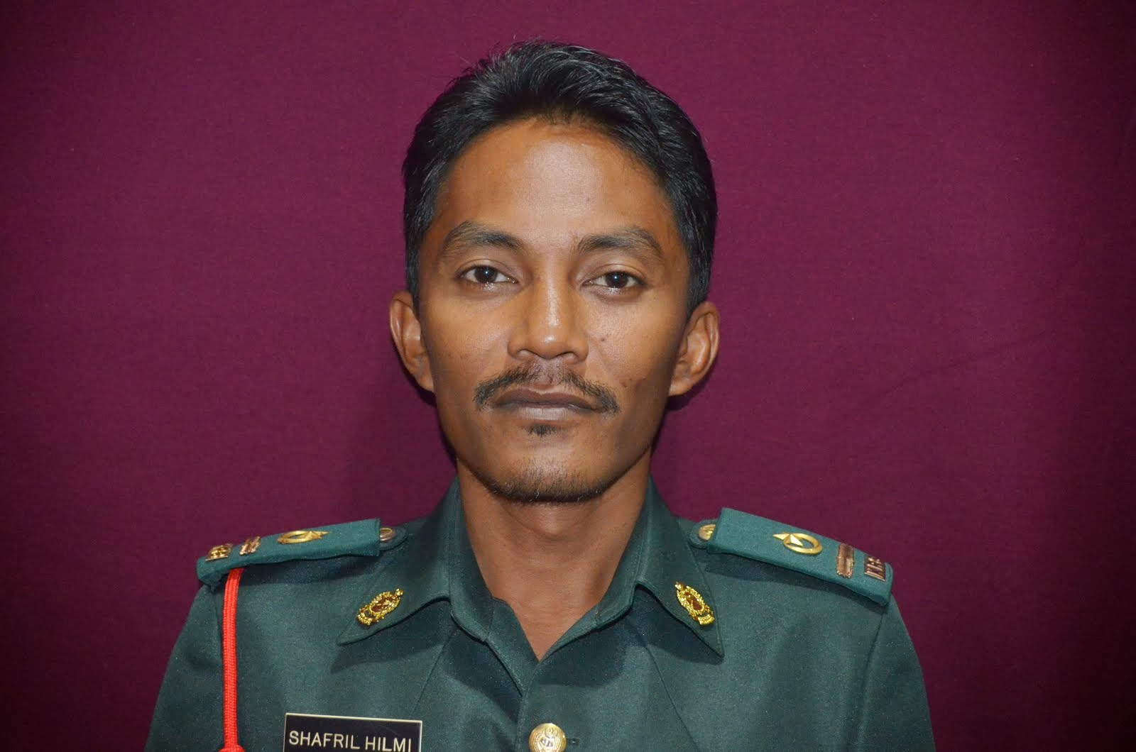 Ketua Jurulatih KRS Kedah