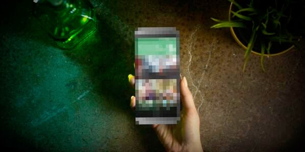 HTC teases the All New HTC One on Twitter