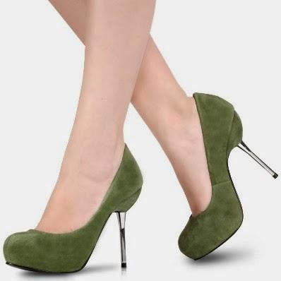 pump verde