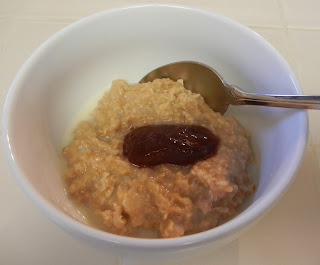 Peanut+Butter+and+Jelly+Oatmeal+Powdered+Peanut+Butter+PBJ Weight Loss Recipes A day in my pouch