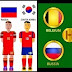 Group H - 2014 FIFA World Cup™