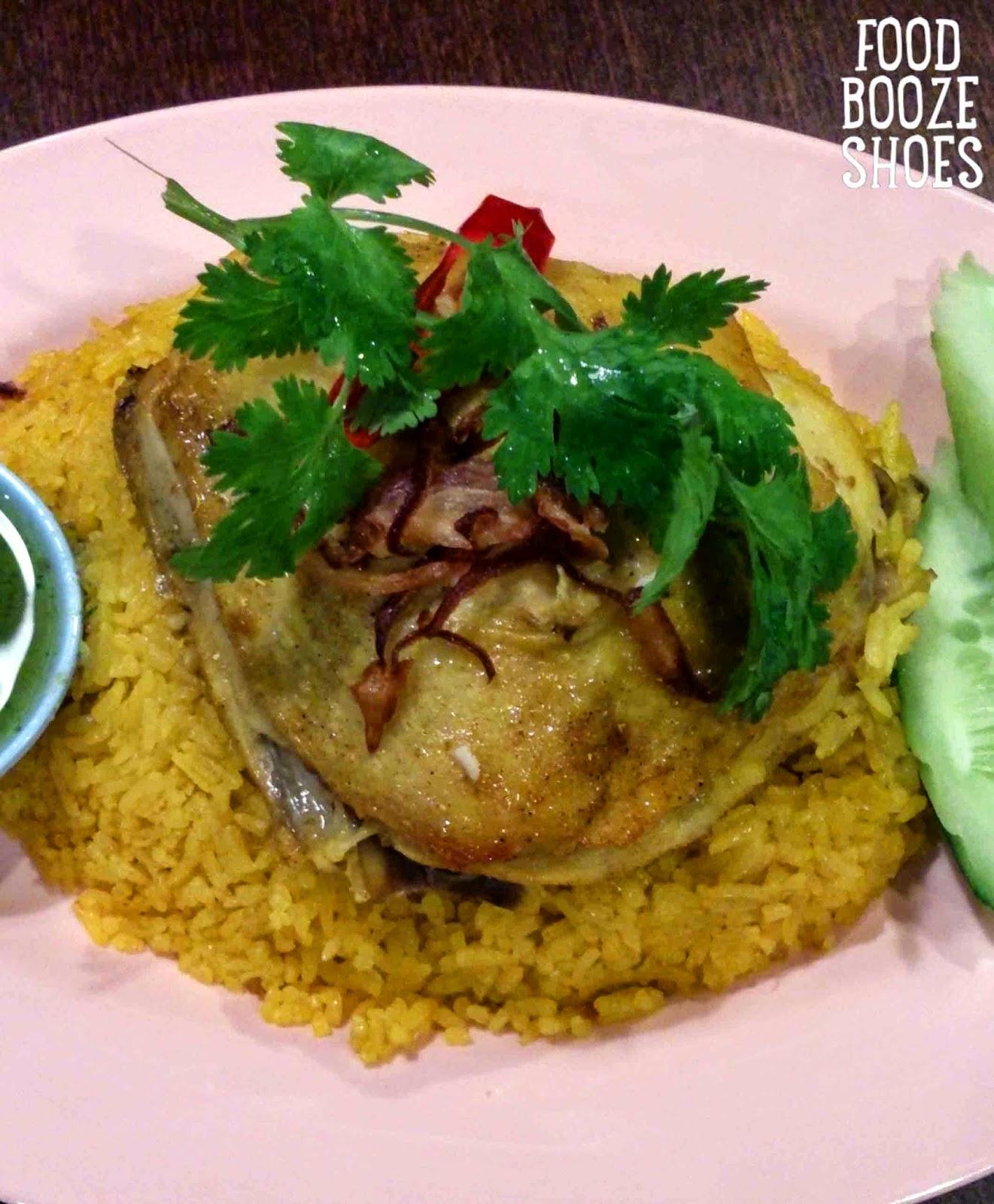 Morrocan Food Sydney