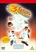 3 ninjas contraatacan (Tres pequenos ninjas 2) (1994) online y gratis