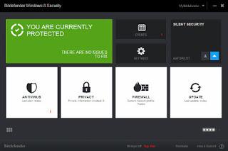 Key Bitdefender Internet Security 2013 Full