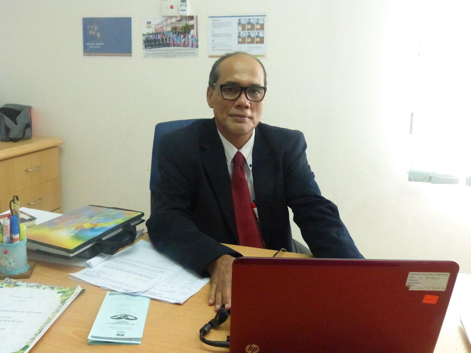 PK HEM (Tn Hj Mohd Ruduan B Dahalan)