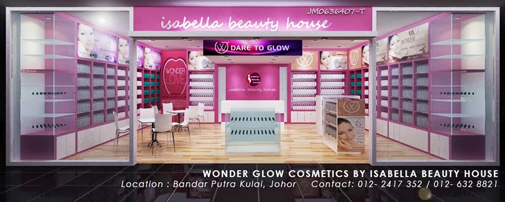 Isabella Beauty House