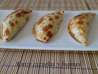 Empanadillas de...