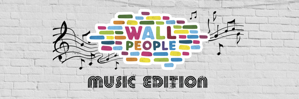 Wallpeople Music Edition Ciudad de México 2013