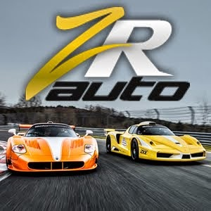Official ZR Auto Website
