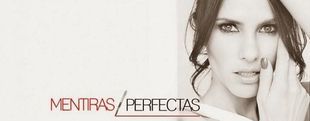 Mentiras Perfectas Capitulo 42 Lunes 30 de Diciembre del 2013