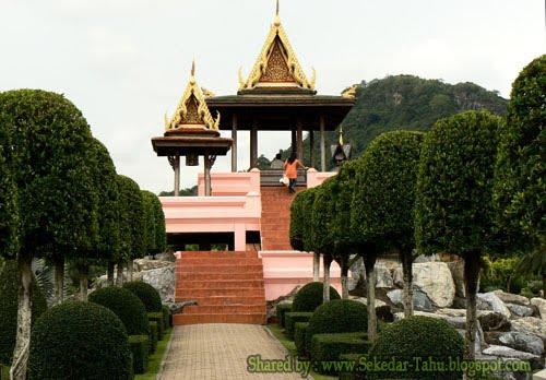 Nong Nooch Tropical Garden-2