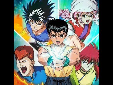 Yuu☆Yuu☆Hakusho Special 2  online