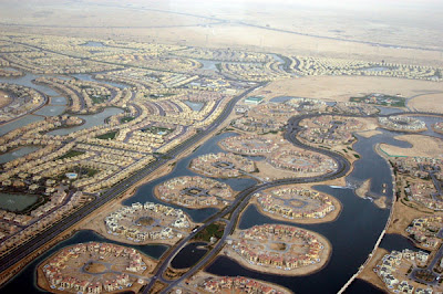 dubai billyinfo15 Bandaraya Dubai Yang Menakjubkan