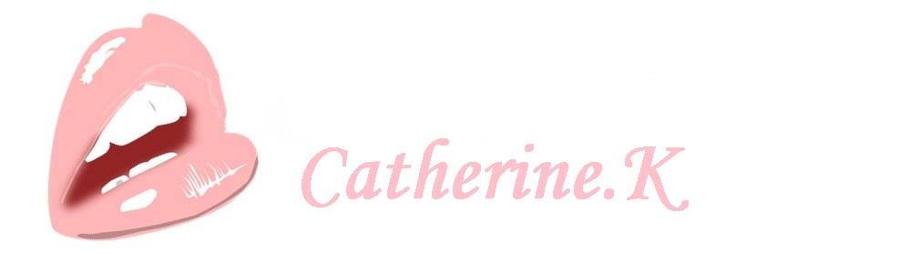 Catherine.K Beauty Blog | Blog kosmetyczny