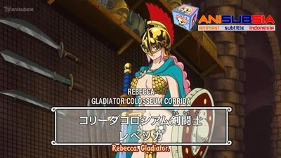 Download dan Streaming One Piece Episode 634 Subtitle Indonesia