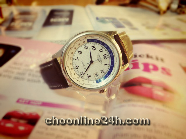 Đồng hồ Longies