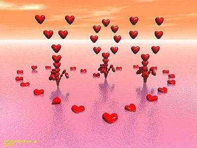 Kata-kata mutiara cinta atau love ini memiliki arti yang beragam mulai