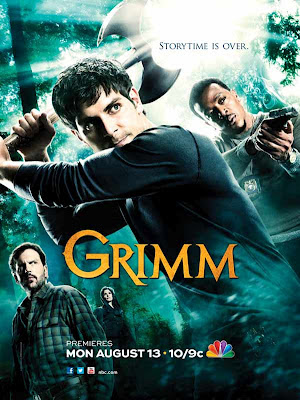 Grimm 2 temporada
