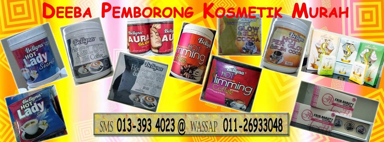 Deeba Pemborong Kosmetik Murah