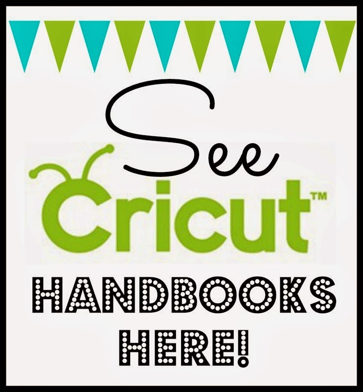 Cricut Handbook