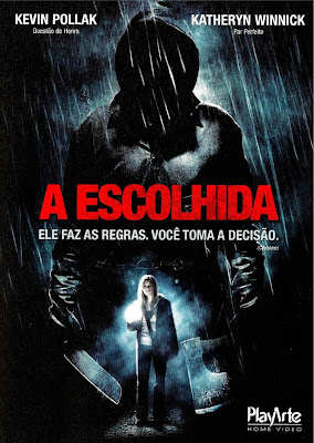 Download   A Escolhida DVDRip   Dual Áudio