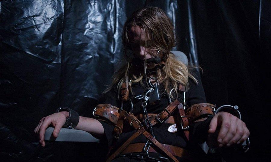 A Casa do Medo - Bad Samaritan 2018 Filme 1080p 720p Bluray HD completo Torrent