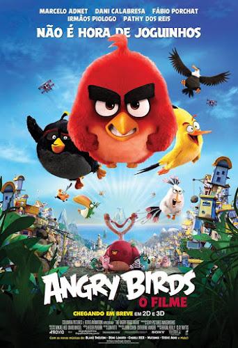 Baixar Angry Birds – Legendado