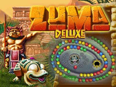 Zuma Deluxe 1 Full Version Free Download