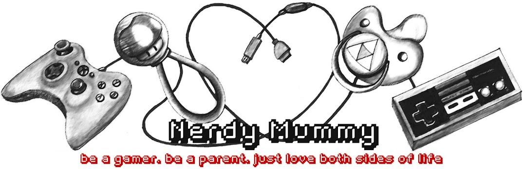 Nerdy Mummy