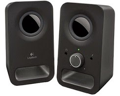 Logitech Z150 Multimedia Speakers worth Rs.1999 for Rs.899 Only (Flat 55% Off)