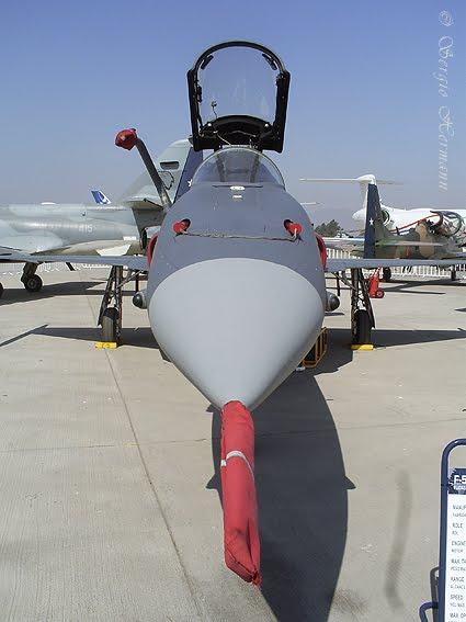 1976 - F-5 en CHILE - 2016